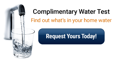 Get Your Complimentary Water Analysis