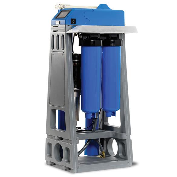 HANS™ Premium Water Front