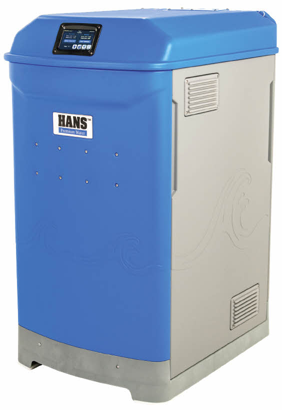HANS™ Premium Water Appliance - Model 2