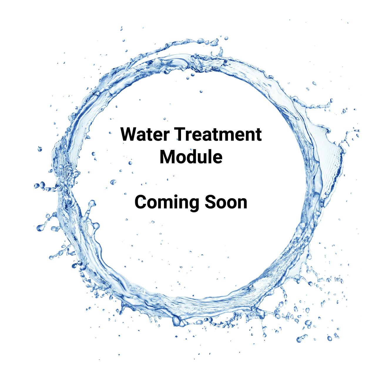 Water Treatment Module